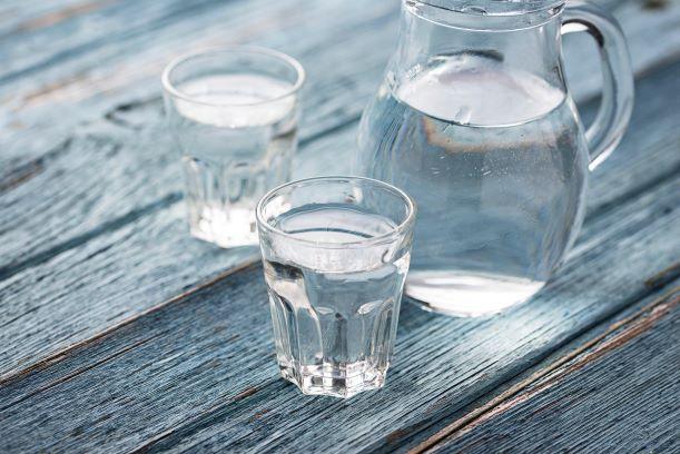 Indicatori de calitate a apei potabile