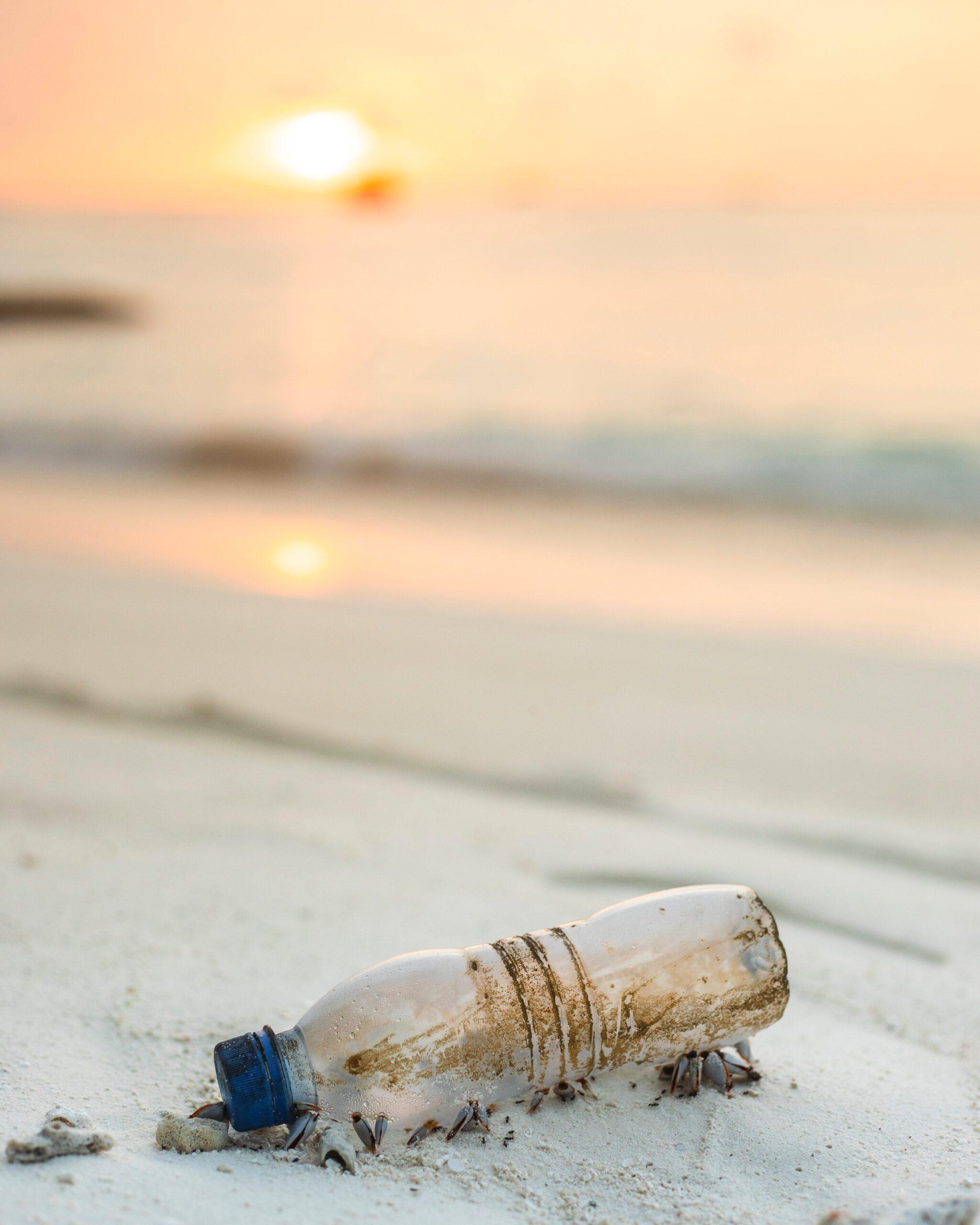 Reduci consumul de plastic